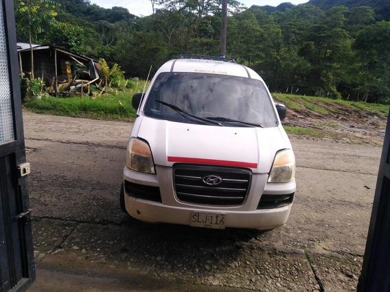 Hyundai H1 Muy Buenas Condición