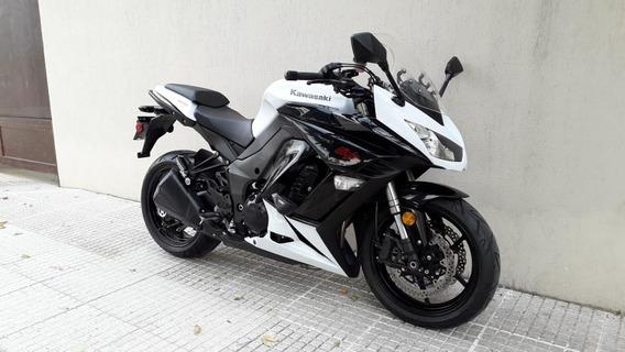 Kawasaki Ninja Z1000 Excelente Estado !!!