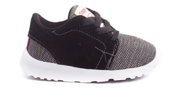 Zapatillas Topper Pola Bebe-25175- Open Sports