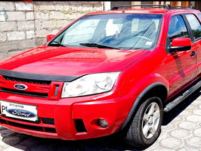 De Oprtunidad 2008 Ford Ecosport Full