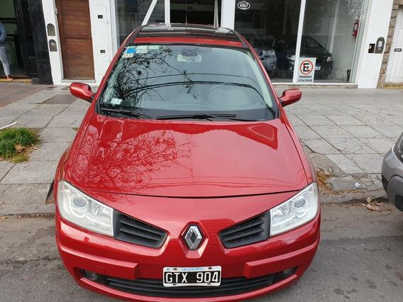 Renault Megane Ii Megane Ii Dinamique
