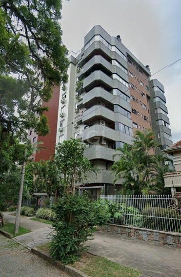 Apartamento Em Petrópolis Com 3 Dormitórios - Sc12363