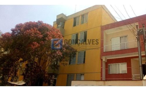 Locação Apartamento Sao Bernardo Do Campo Baeta Neves Ref: 3 - 1033-2-33833
