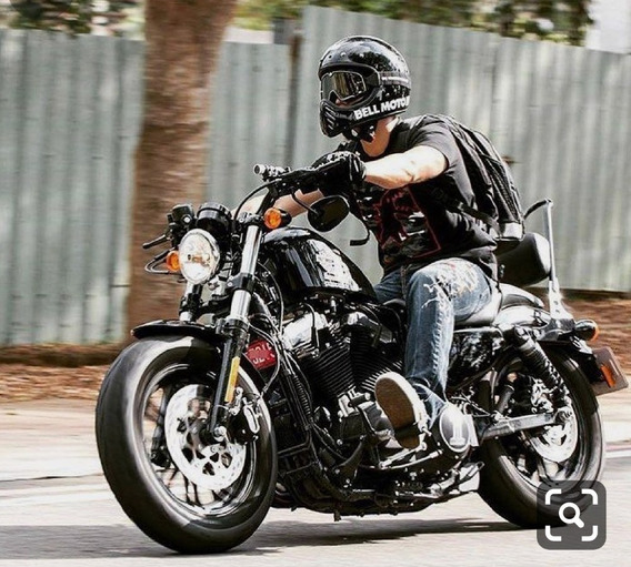 Harley Davidson Forty Eight Como Nueva