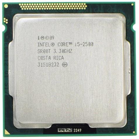 Processador Core I5 2400 3,3 A 3,7ghz Quad Core Lga1155