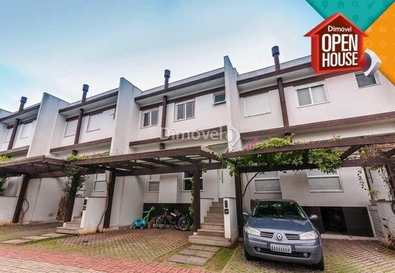 Casa Em Condominio - Ipanema - Ref: 15093 - V-15093