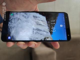 Celular LG K12+ Em Estado De Novo