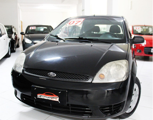 Ford Fiesta 1.0 Básico