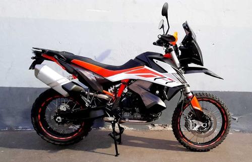 Ktm 790 Adv R