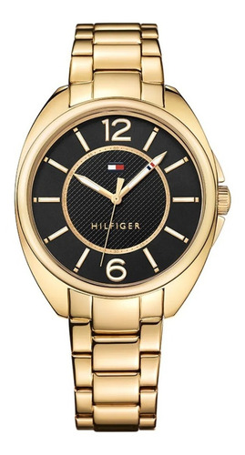 Reloj Mujer Tommy Hilfiger Agente Oficial 1781695