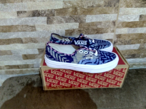Tenis Vans Authentic