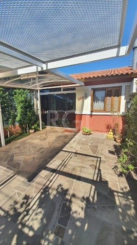 Casa Em Hípica Com 2 Dormitórios - Mi270671