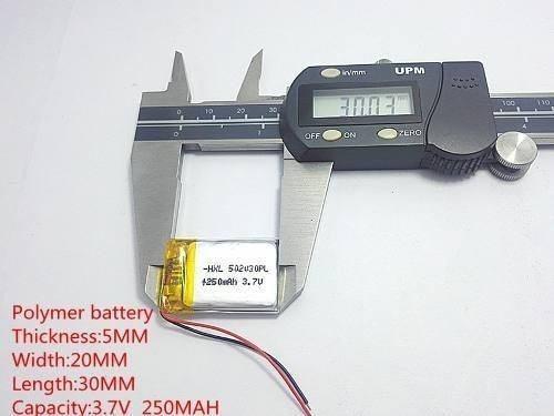 Bateria Fone Ouvido Bluetooth Stereo Nokia Bh-503 Nova