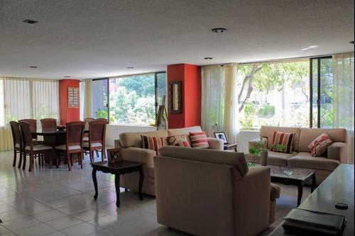 López Cotilla | Acacias | 249 M2 | Departamento | Venta