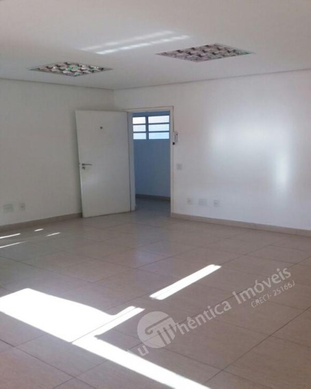 Sala Para Alugar No Jardim Das Flores, Osasco - L2781 - 33881587