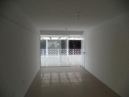 Sala Para Alugar, 30 M² Por R$ 1.298,46/mês - Piedade - Jaboatão Dos Guararapes/pe - Sa0003