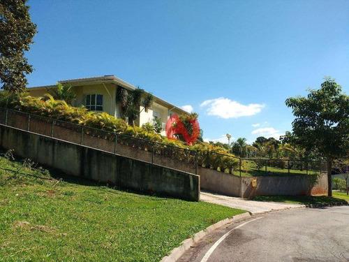 Terreno Residencial À Venda, Alphaville, Santana De Parnaíba - Te1525. - Te1525
