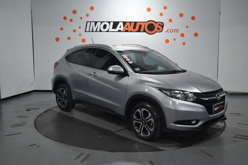 Honda Hr-v 1.8 Ex 2wd Cvt A/t 2018 -imolaautos