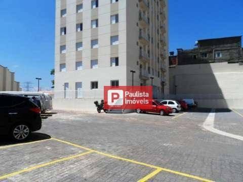Apartamento À Venda, 60 M² Por R$ 276.000,00 - Interlagos - São Paulo/sp - Ap28560