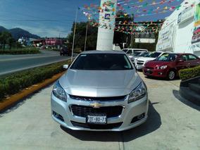 Chevrolet Malibu Lt Aeroplasa Auto Seminuevos