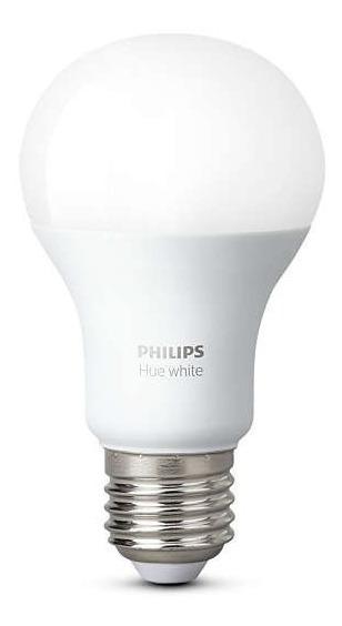 Lâmpadas Philips Hue White E27 (branca)