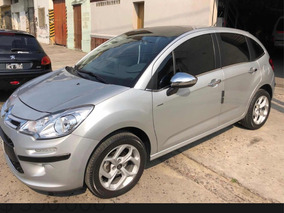 Citroën C3 1.6 Exclusive Pack Myway Vti 115cv 2016
