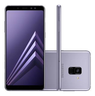 Samsung Galaxy A8 Plus A730 64gb 4g 16mp Original Nacional