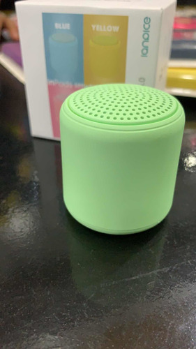 Caixa De Som Wireless Speaker