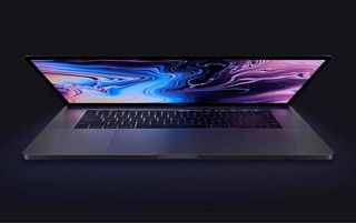 Macbook Pro 15 2018 I9 1tb 32gb En Caja