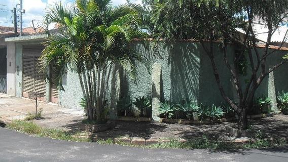 Casa, Quintino Facci I, Ribeirão Preto - C1460-v
