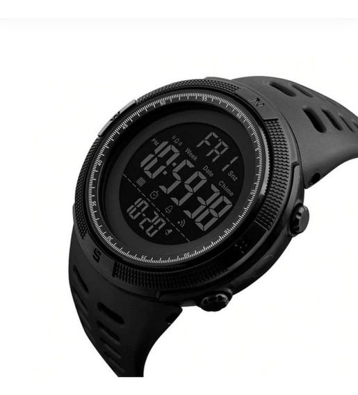 Relógio Masculino Digital Skmei 1251 A Prova D