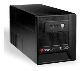 No Break Regulador 1200va Smartbitt