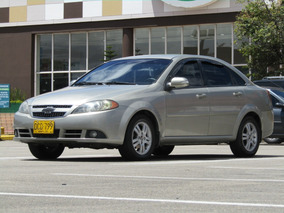 Chevrolet Optra Advance 1600 Aa 2ab Abs