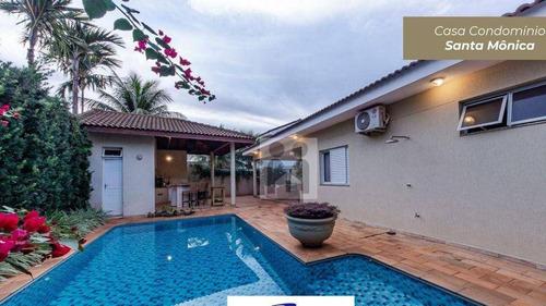Imagem 1 de 23 de Casa Com 4 Dormitórios À Venda, 353 M² Por R$ 1.400.000,01 - Bonfim Paulista - Ribeirão Preto/sp - Ca1075