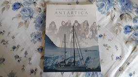 O Veleiro Escola Fraternidade Na Antártica De Aleixo Belov #