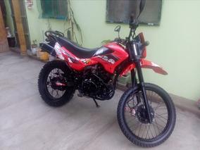 Moto Um Dsr 200 Cross