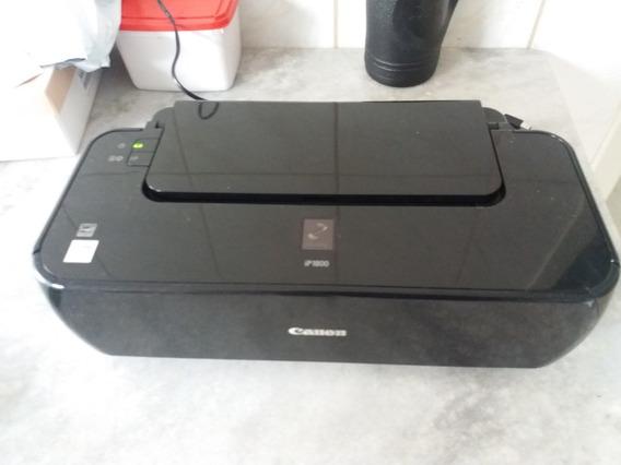 Impressora Ink-jet Ip-1800 Canon