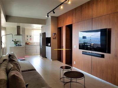 Apartamento À Venda 3 Quartos No Inovatto No Vila Da Serra - Nova Lima. - Ap4786