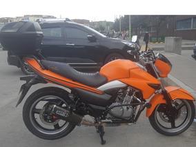 Suzuki Inazuma Mod 2013