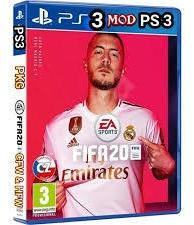 Fifa 20 Ps3