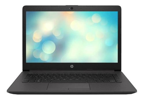 "Notebook HP 240 G7 plateado ceniza oscuro 14"", Intel Core i5 8250U  4GB de RAM 1TB HDD, Intel UHD Graphics 620 1366x768px FreeDOS"