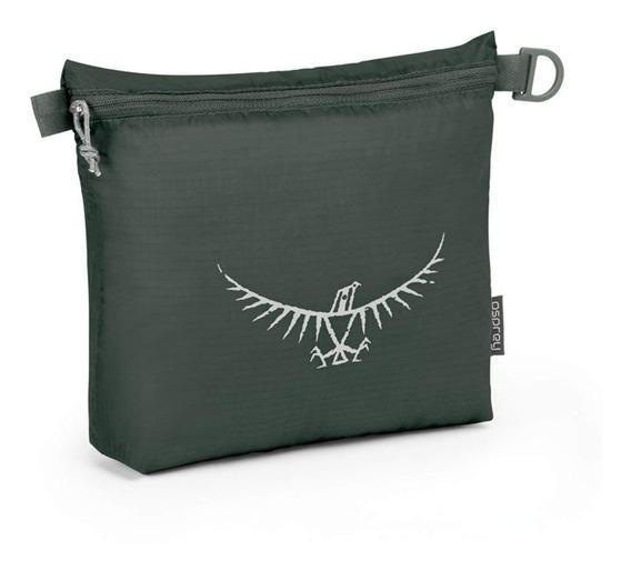 Osprey Packs Ul Zipper Sack, Shadow Grey, Mediano