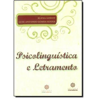 Livro Psicolinguísica E Letramento