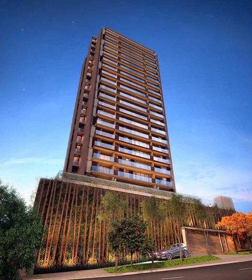 Apartamento Residencial Para Venda, Vila Madalena, São Paulo - Ap6387. - Ap6387