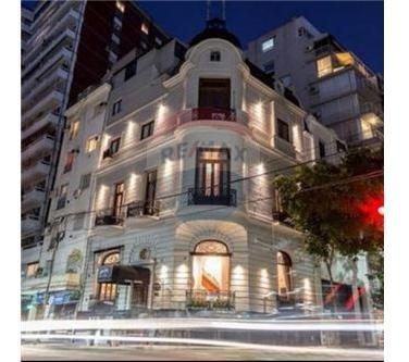 **venta Hotel Boutique Recoleta Oportunidad**