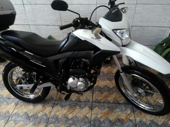 Honda Broz 160 Esdd