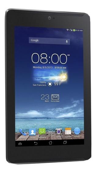 Tablet Asus Tela 7 Ips / Wifi / Gps / 3g / Faz Ligação