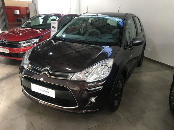 Citroã«n C3 1.6 Vti 115 Urban Trail Oportunidad
