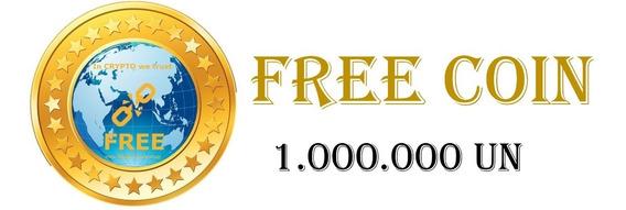 Compre 1.000.000 Milhão ( Freecoin ) Mega Promoção Relampago