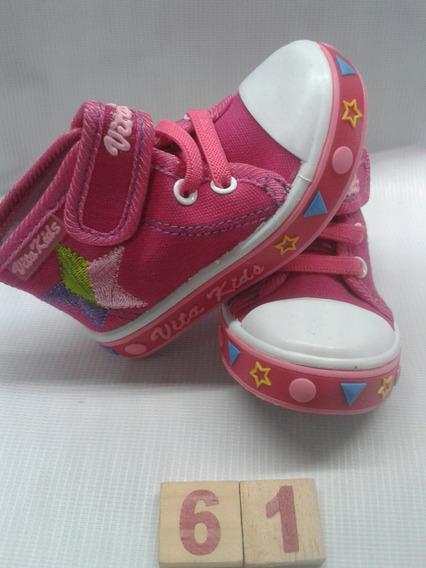 Zapatos Vita Kids Niños Niñas Variedas De Modelos Cacacas